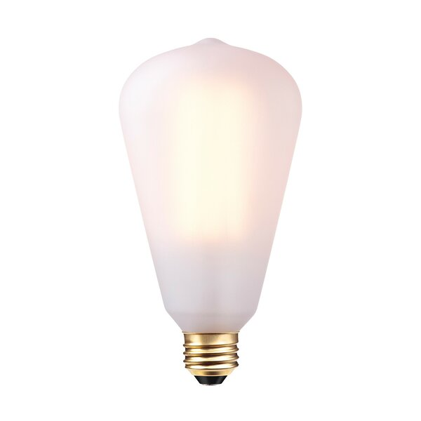 Trahan 60W Incandescent Vintage Filament Light Bulb by Williston Forge
