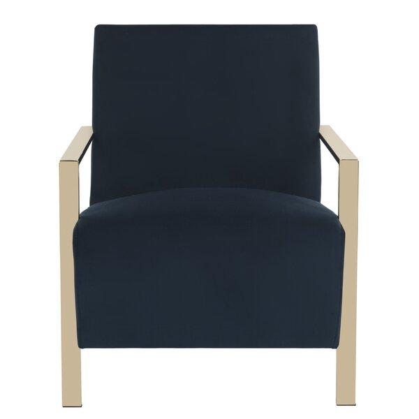 Askham Armchair by Mercer41