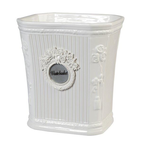 Katzer Waste Basket by Ophelia & Co.