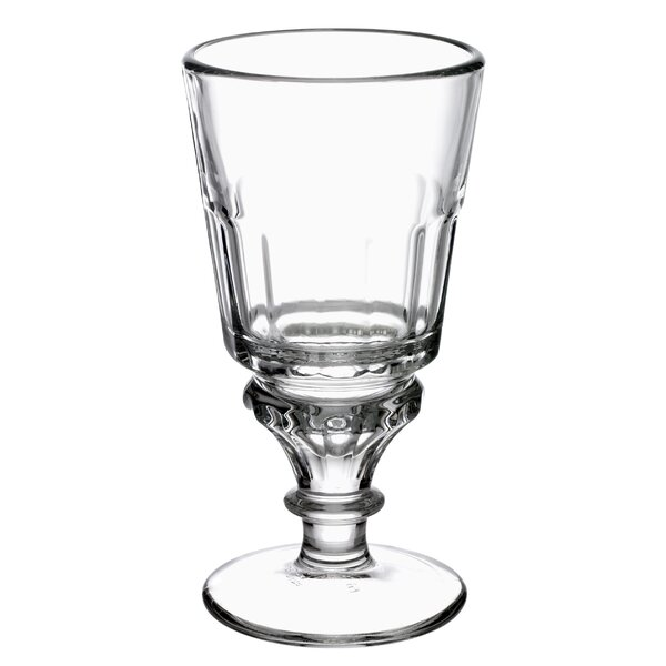 Absinthe 10 Oz. Glass (Set of 6) by La Rochere