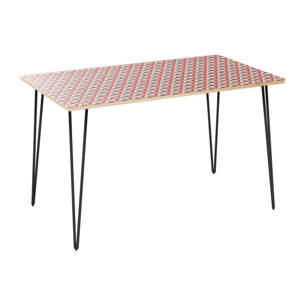 Cape Dining Table by Wrought Studio