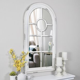 Compare & Buy Bathroom/Vanity Mirror By One Allium Way