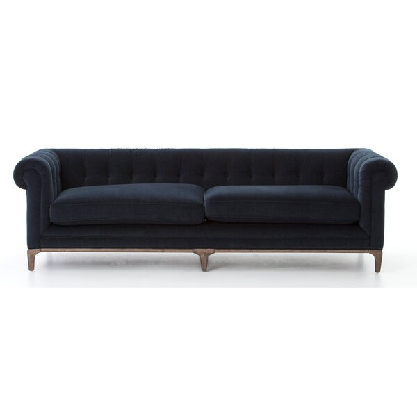 Emma Chesterfield Sofa by Design Tree Home