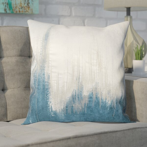 Bledsoe Throw Pillow by Langley Street