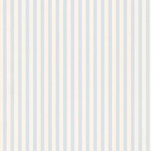 Blue Stripe Wallpaper Youll Love