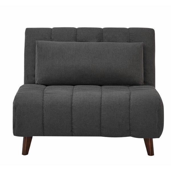 Chattahoochee Convertible Chair By Zipcode Design