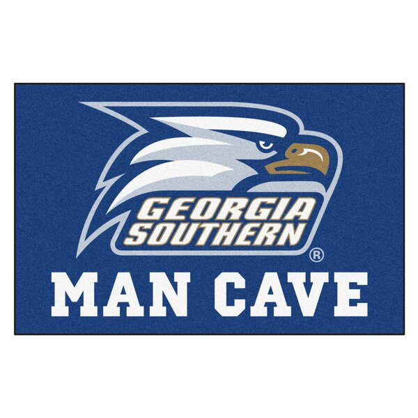 Georgia Southern University Doormat by FANMATS