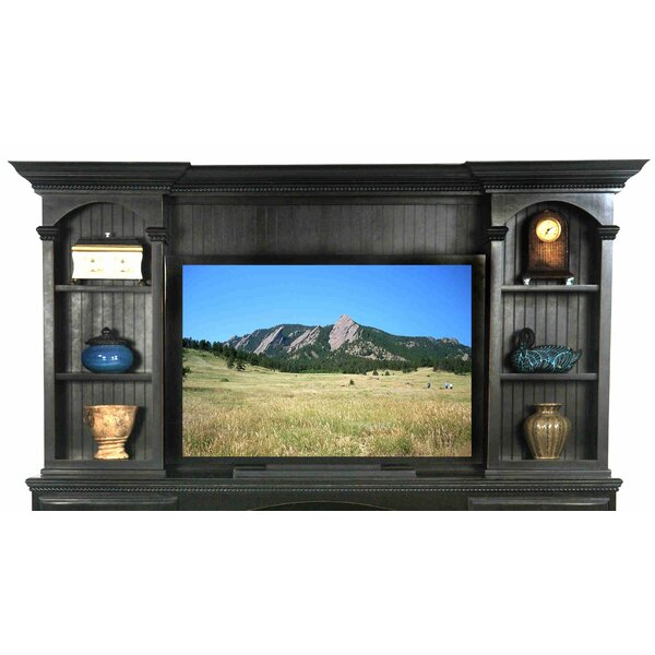 Spada Hutch For TVs Up To 85 Inches By August Grove