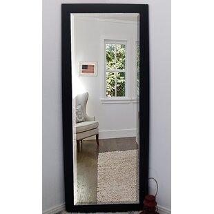 Reviews Decorative Beveled Wall Mirror ByBrayden Studio
