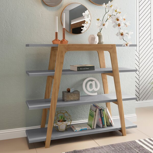 Caceres Etagere Bookcase By Corrigan Studio