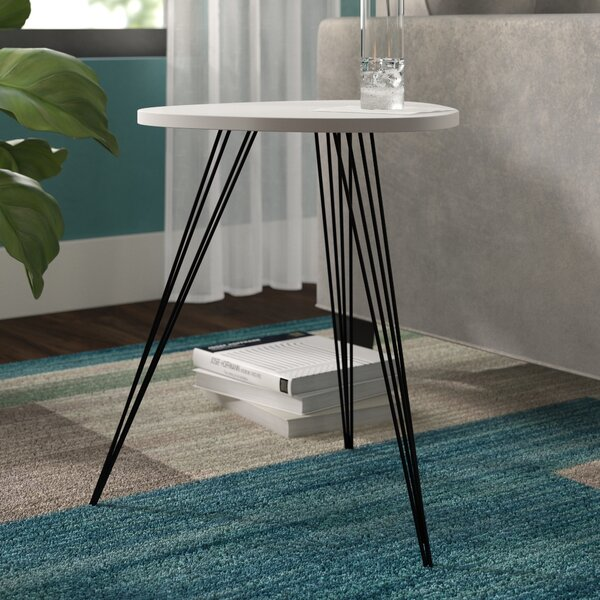 Wynton End Table by Mistana