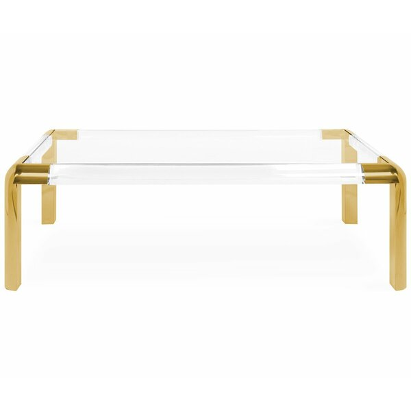 St. Barts Coffee Table By ModShop