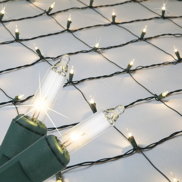 Twinkle Mini Net Light by Kringle Traditions