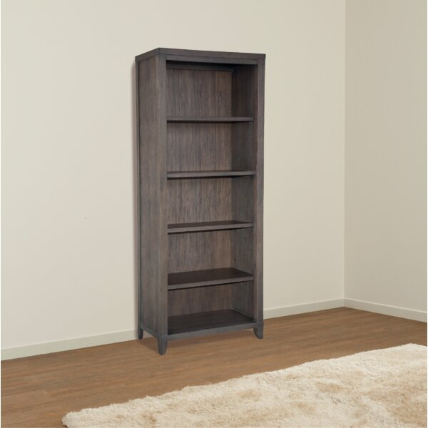 Bolduc Standard Bookcase by Union Rustic