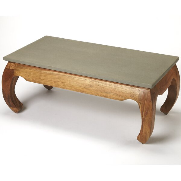 Campbell Coffee Table by Bloomsbury Market