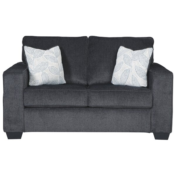 Rima Loveseat by Latitude Run