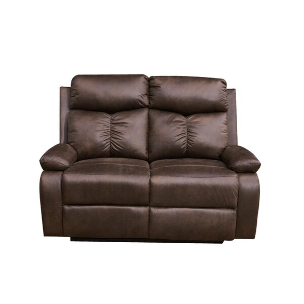 Best Design Godeus Reclining Loveseat Hot Bargains! 30% Off