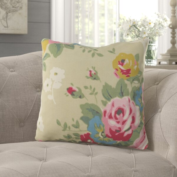 Aleena Throw Pillow by Ophelia & Co.