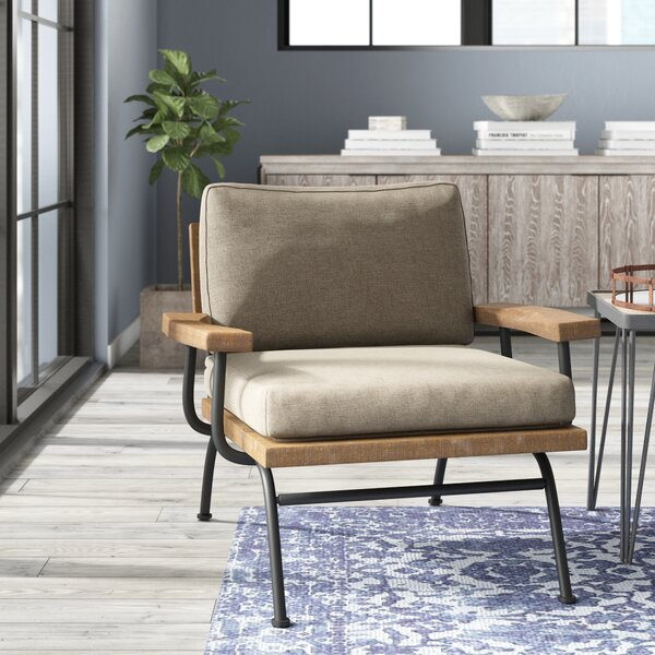 Dishon Armchair By 17 Stories Great Reviews