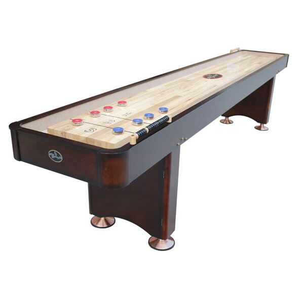 Georgetown Shuffleboard by Playcraft