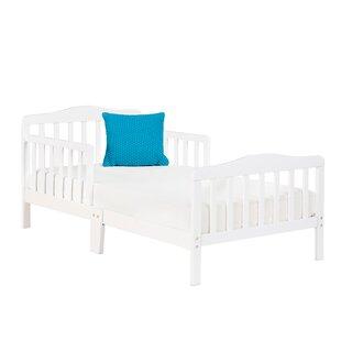 Big Oshi Toddler Platform Bed by BaTime International, Inc.