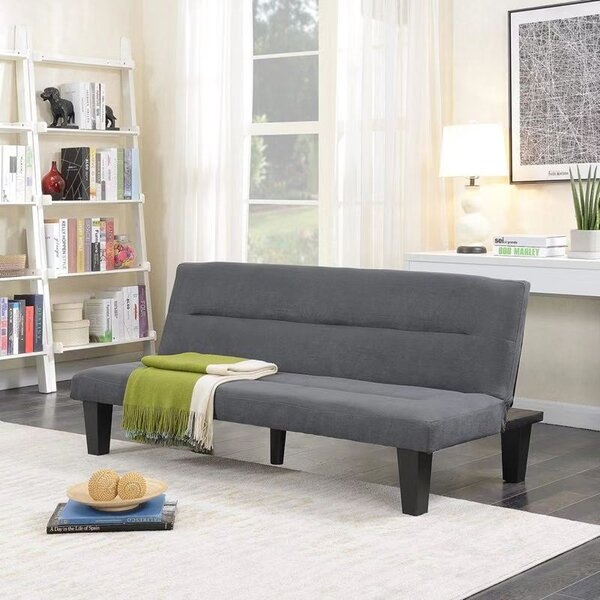Ruffner Convertible Sofa by Red Barrel Studio
