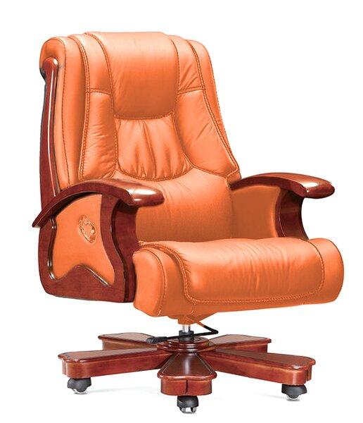 Dasilva Executive Chair by Red Barrel Studio