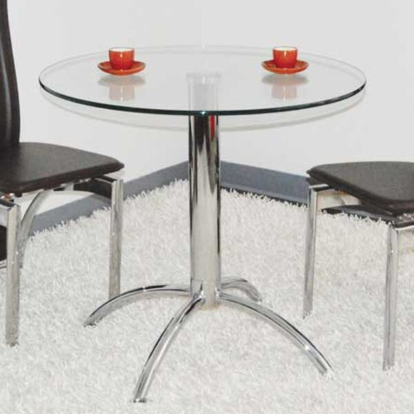 Hoskins Dining Table by Orren Ellis