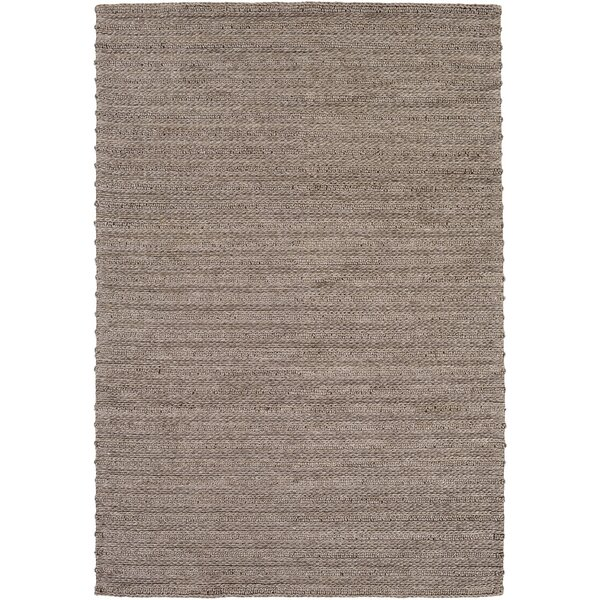 Marcellus Hand-Woven Ivory Area Rug by Langley Street