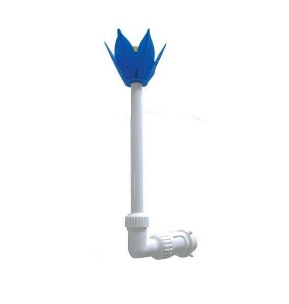 Plastic Adjustable Flower by Northlight Seasonal