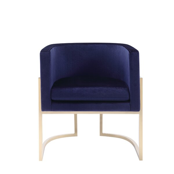 Makena Upholstered Dining Chair by Mercer41