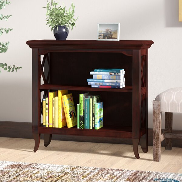 Pennville Standard Bookcase by Darby Home Co