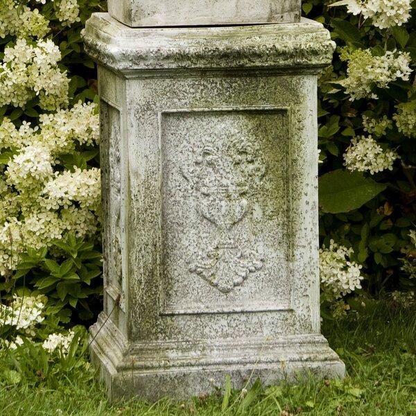 Grif Pedestal by OrlandiStatuary