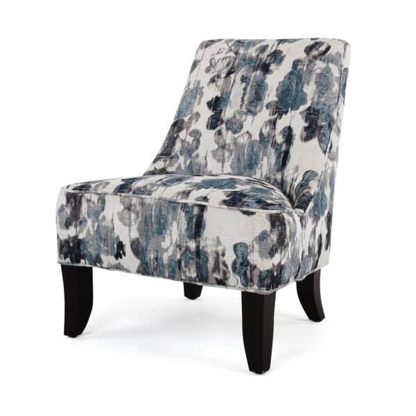 Cheryll Slipper Chair by Darby Home Co