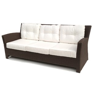 Sonoma Sofa with Sunbrella Cushions