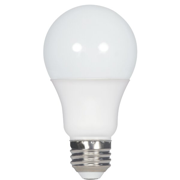 E26 Medium Standard LED Light Bulb by Satco