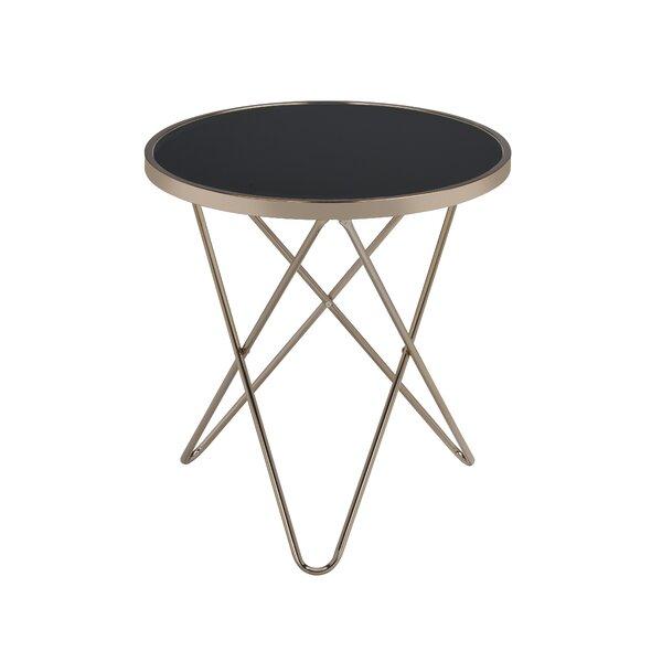 Chet End Table By Mercer41