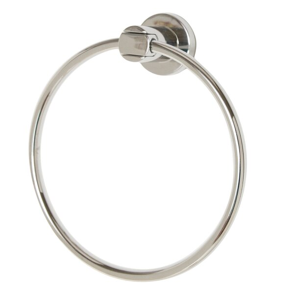 Eastport Towel Ring by Design House