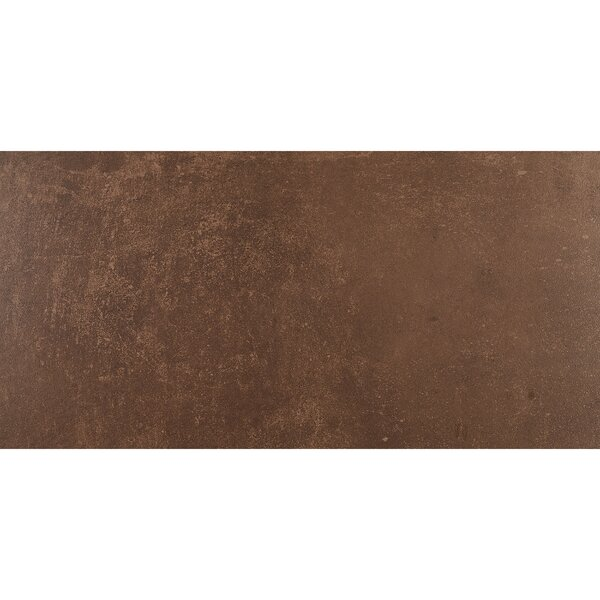 Fairfield 12 x 24 Porcelain Field Tile in Cotto by Itona Tile