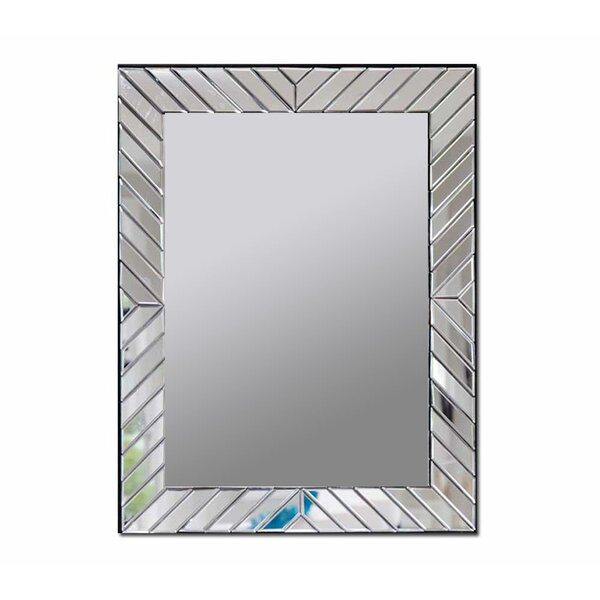 Sydney Accent Mirror by RCH Supply Company