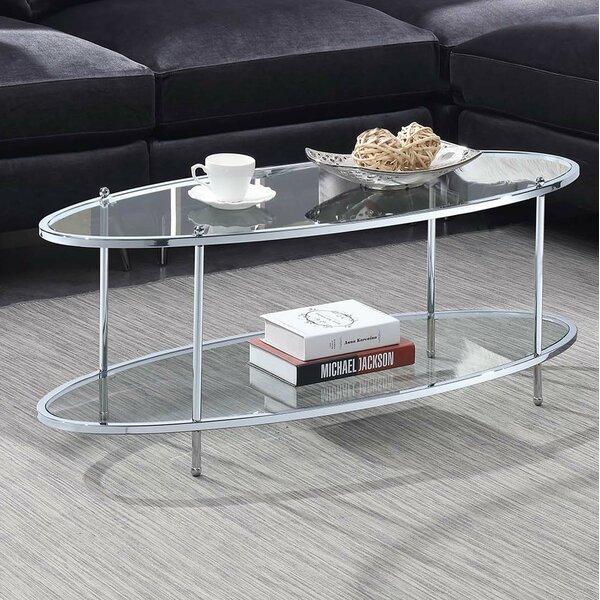 Grabowski Coffee Table By Mercer41