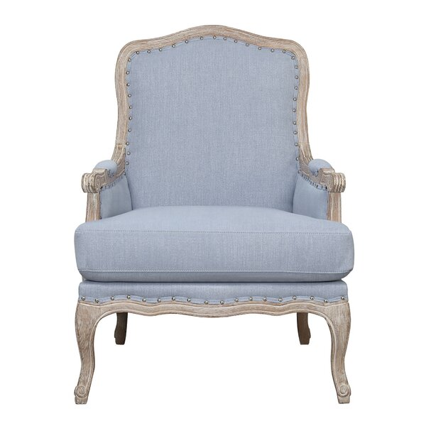Armchair By Feminine French Country by Feminine French Country 2020 Coupon