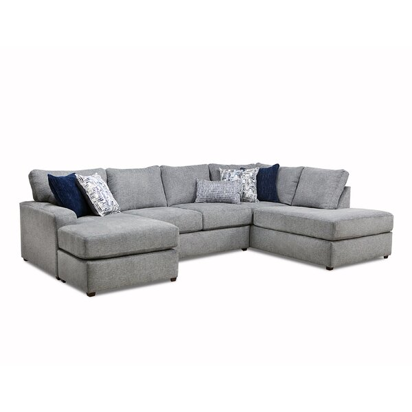 Cervone Sectional Collection by Latitude Run