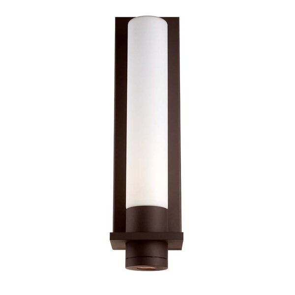 Jedi 2-Light Outdoor Sconce by Modern Forms