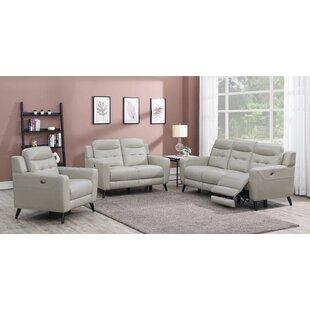 Massengill Reclining Configurable Living Room Set by Latitude Run®