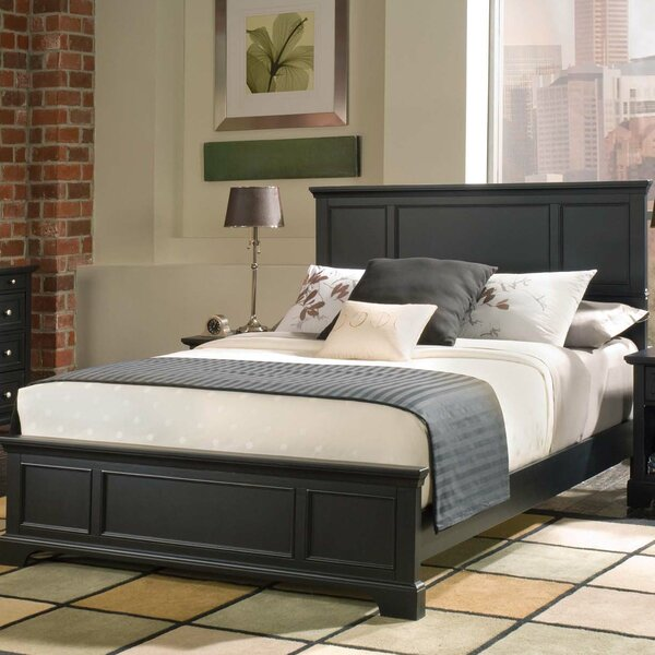 Thome Standard Bed By Charlton Home by Charlton Home Best Choices