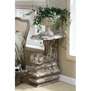 Read Reviews Knott Resin Plant Stand ByOphelia & Co.