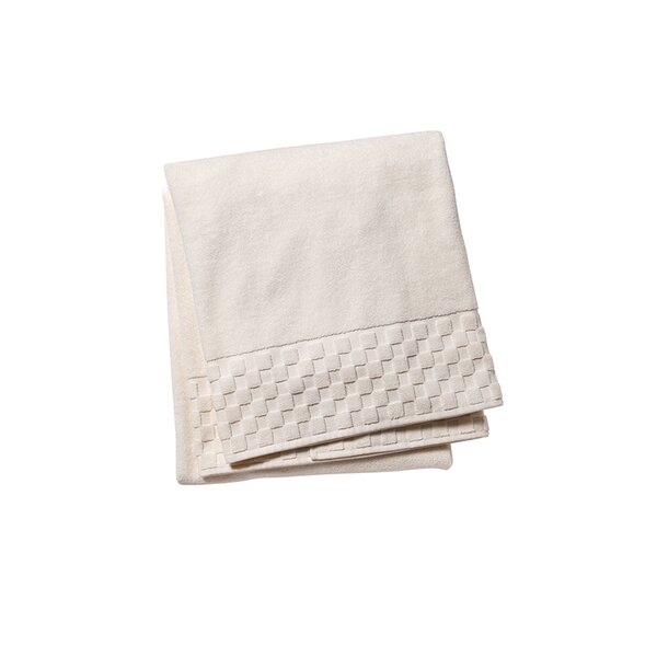 Turkish Cotton Hand Towel by Jacaranda Living