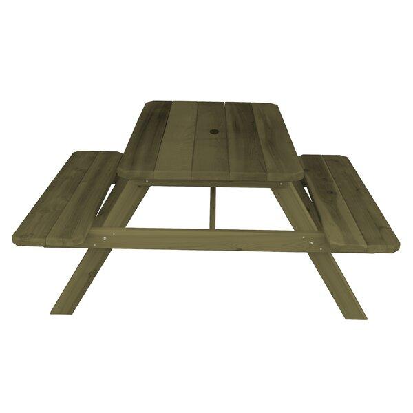 Laughlin Picnic Table