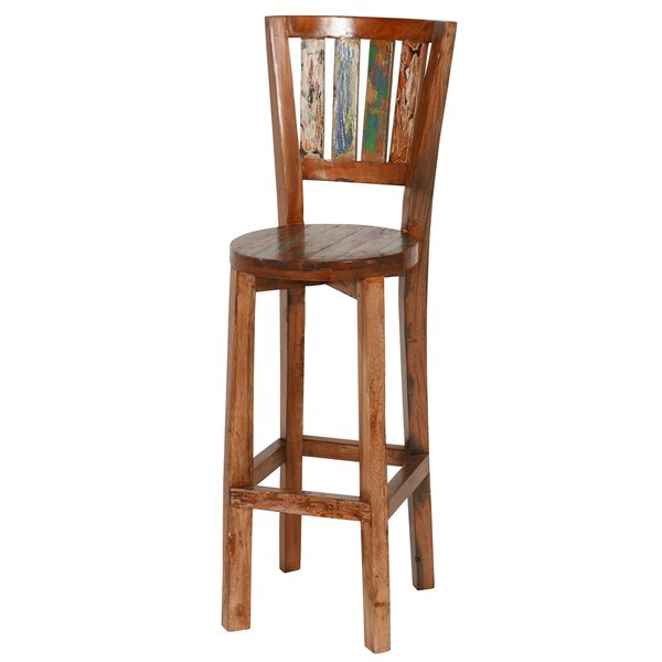 Cottage 30 Bar Stool by Joseph Allen